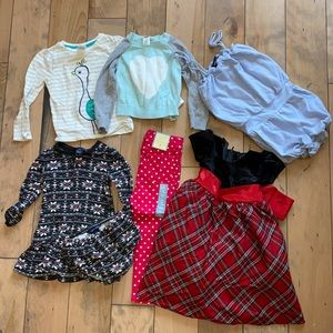 Girls lot Ralph Lauren Gap Oshkosh Gymboree 2T/24m